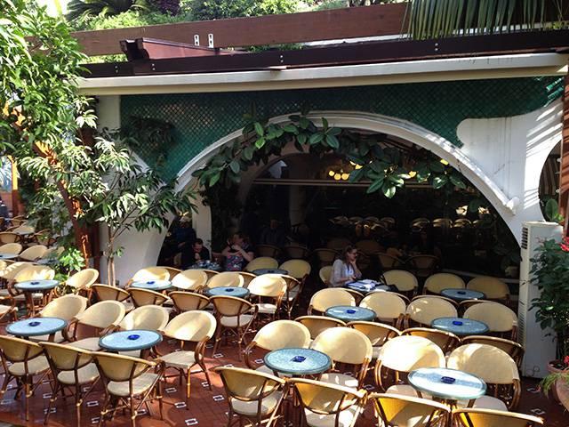 Bar Calise Ischia