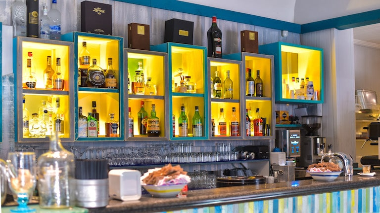 Bar Epomeo Ischia