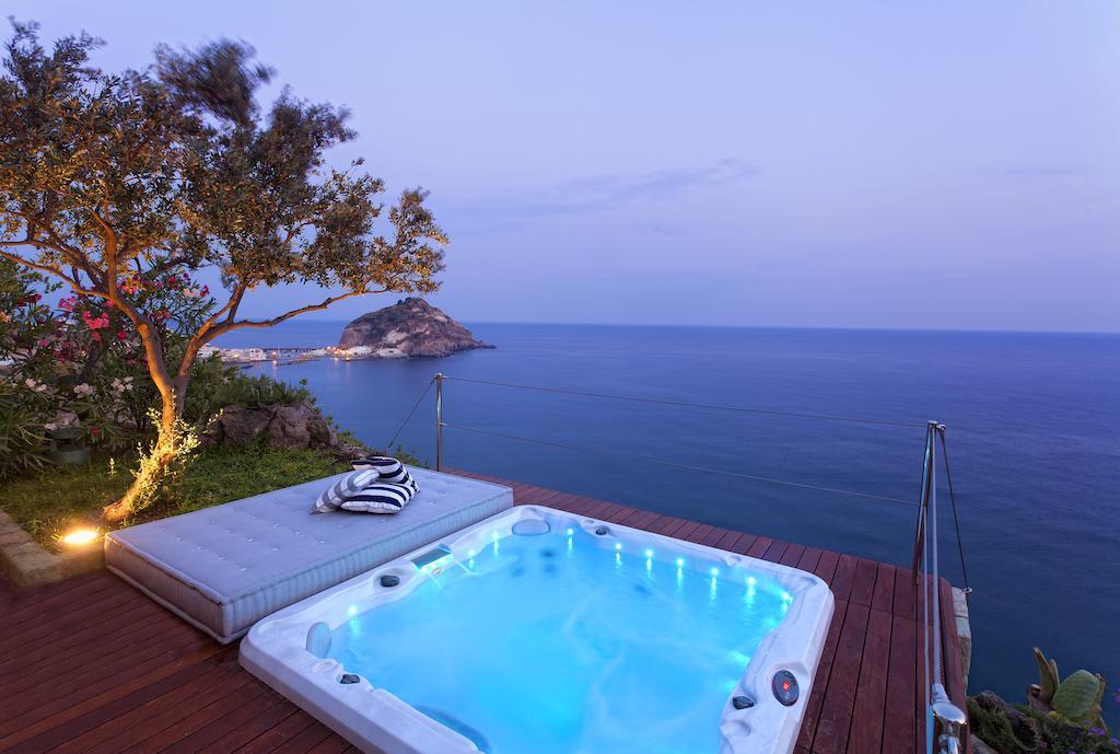 Costa del Capitano Ischia