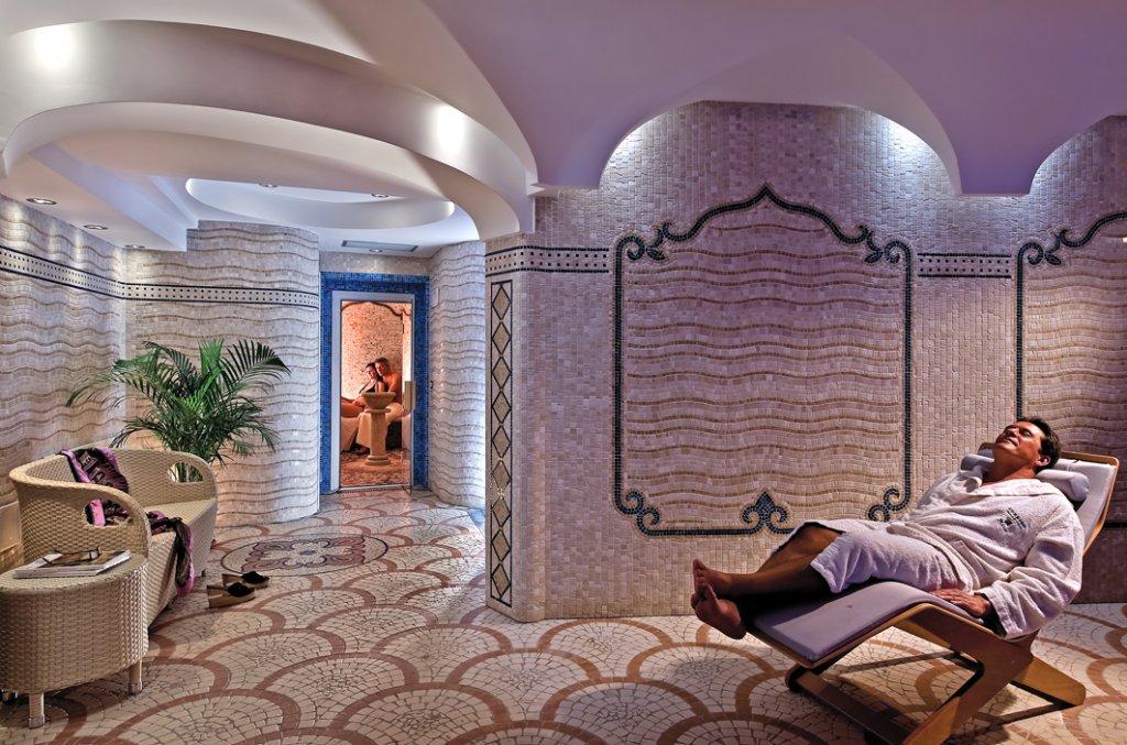 Elisir Ischia Thermae Beauty Spa