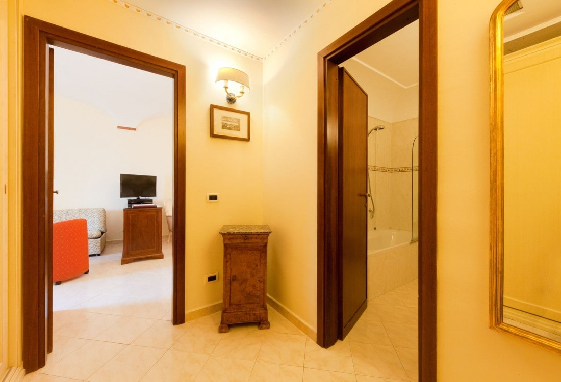 Grand Hotel Terme di Augusto Ischia