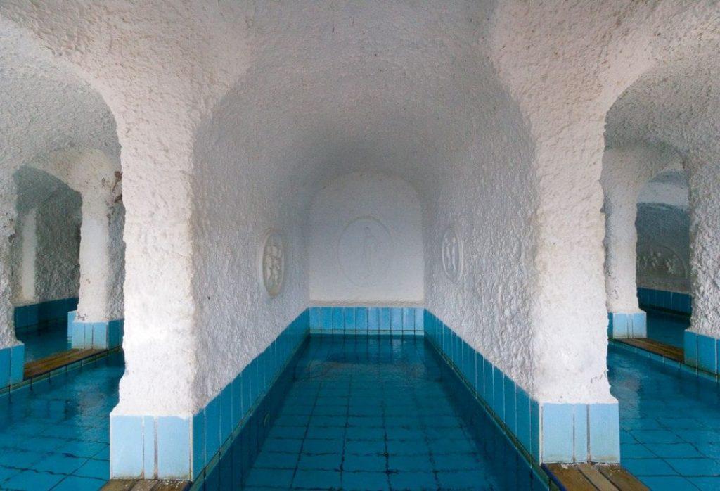 Hotel La Palma Ischia