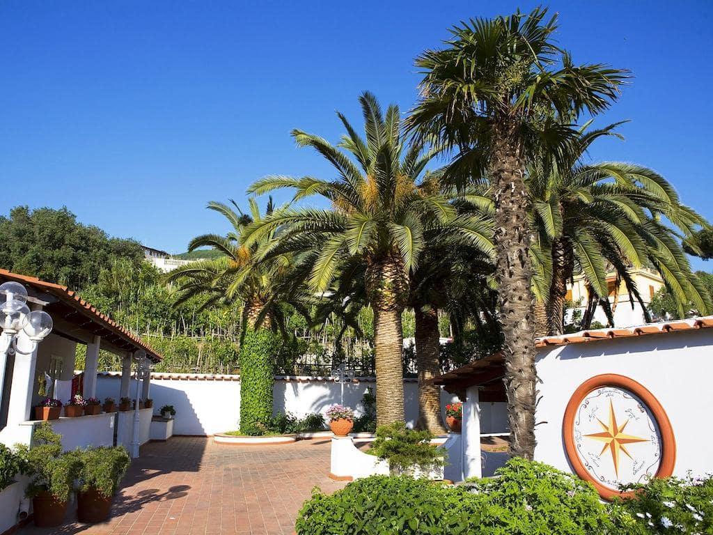 Hotel Park Imperial Ischia