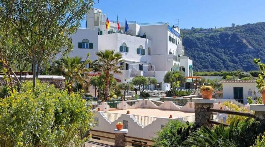 Hotel Punta Imperatore Ischia