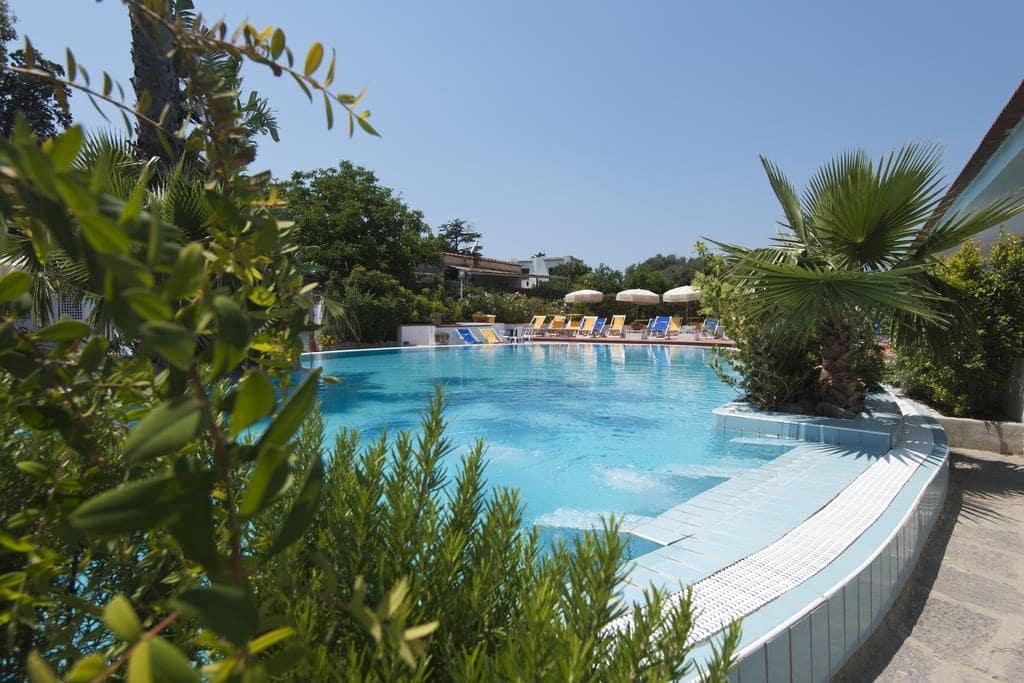 Hotel San Francesco Ischia