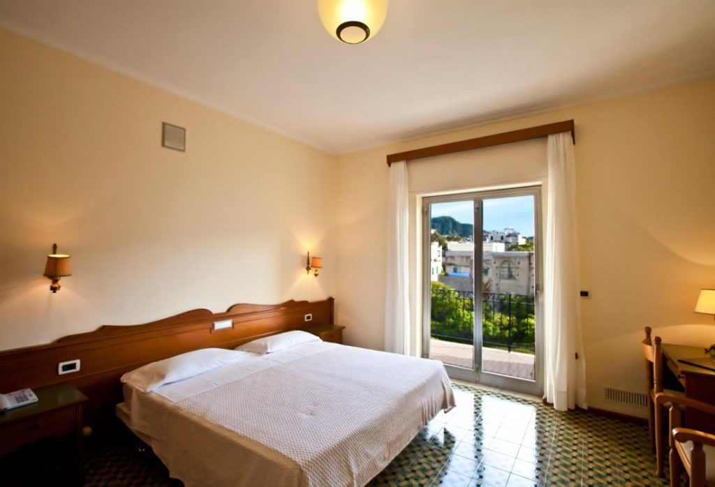 Hotel Terme Alexander Ischia