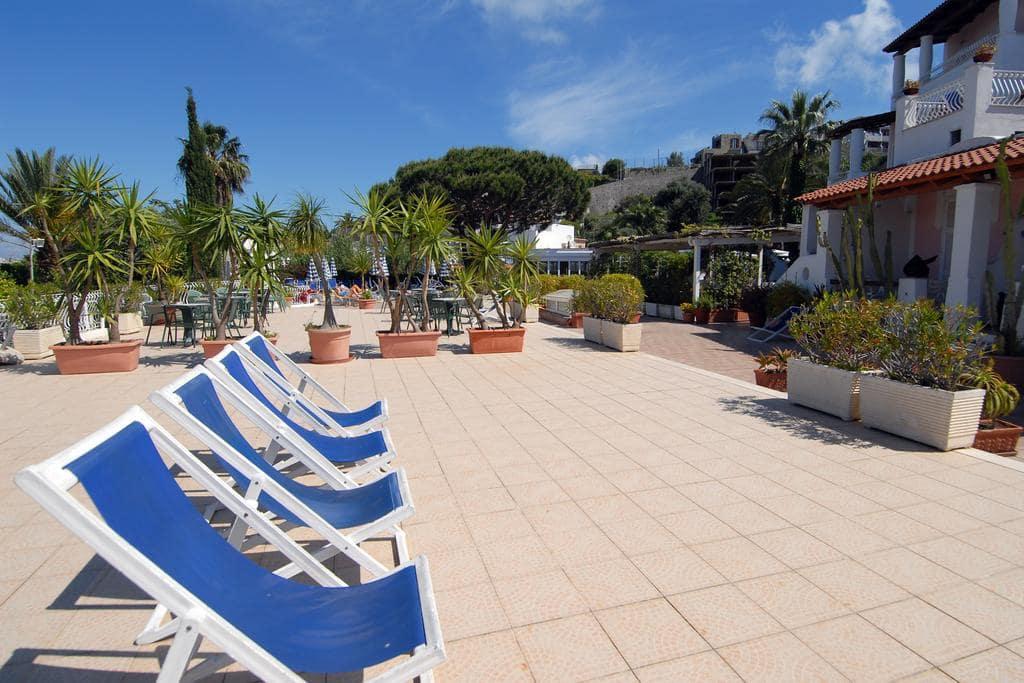 Hotel Terme Colella Ischia