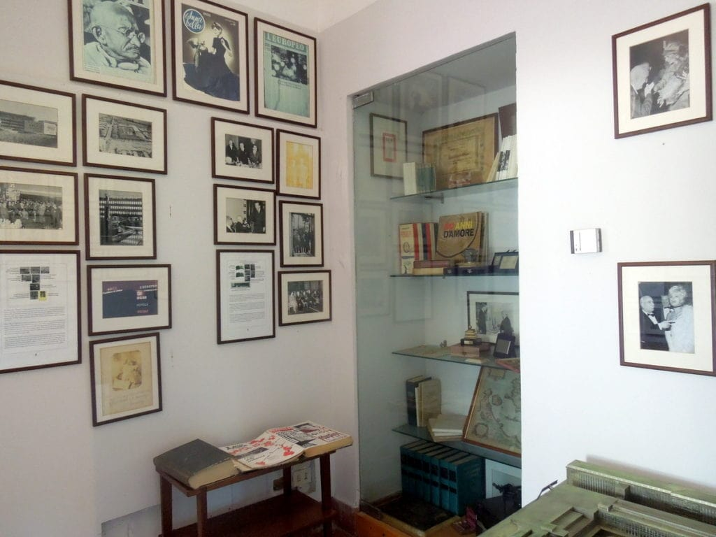 Museo Angelo Rizzoli Ischia