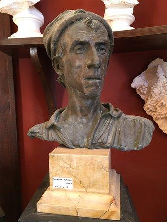 Museo Cicivo del Torrione - Forio Ischia