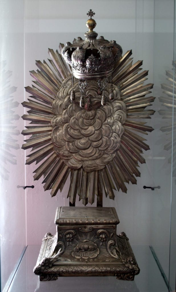 Museo Diocesano Ischia