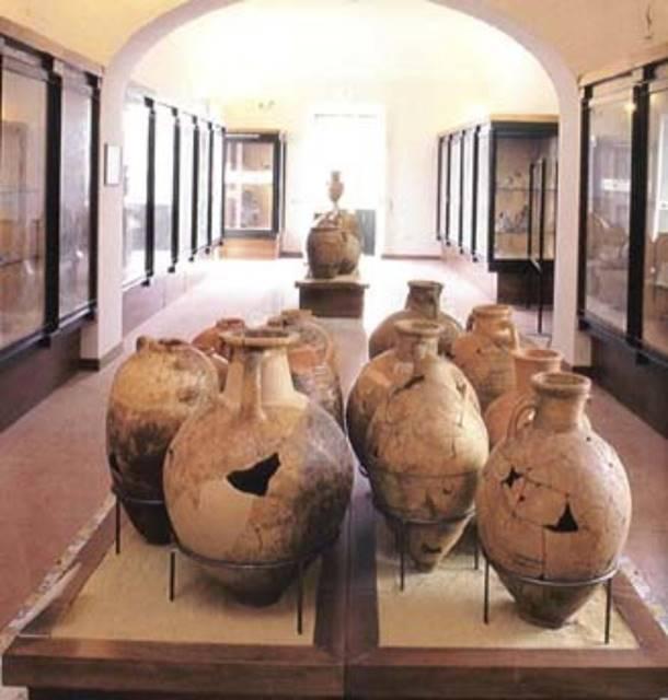 Museo Pithecusae Ischia