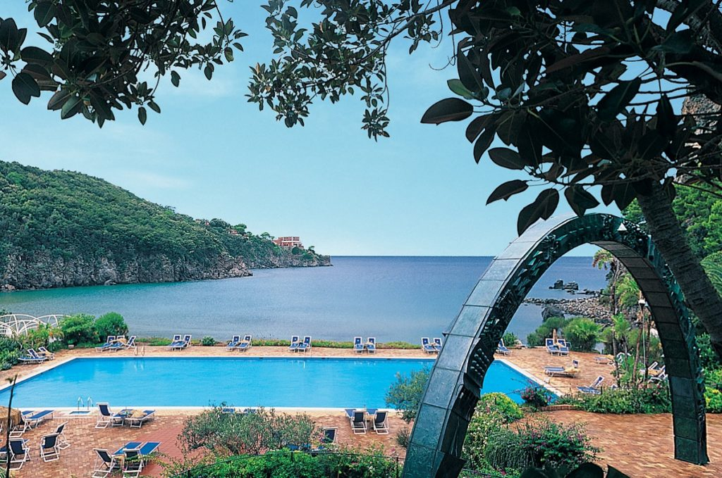 Negombo Ischia