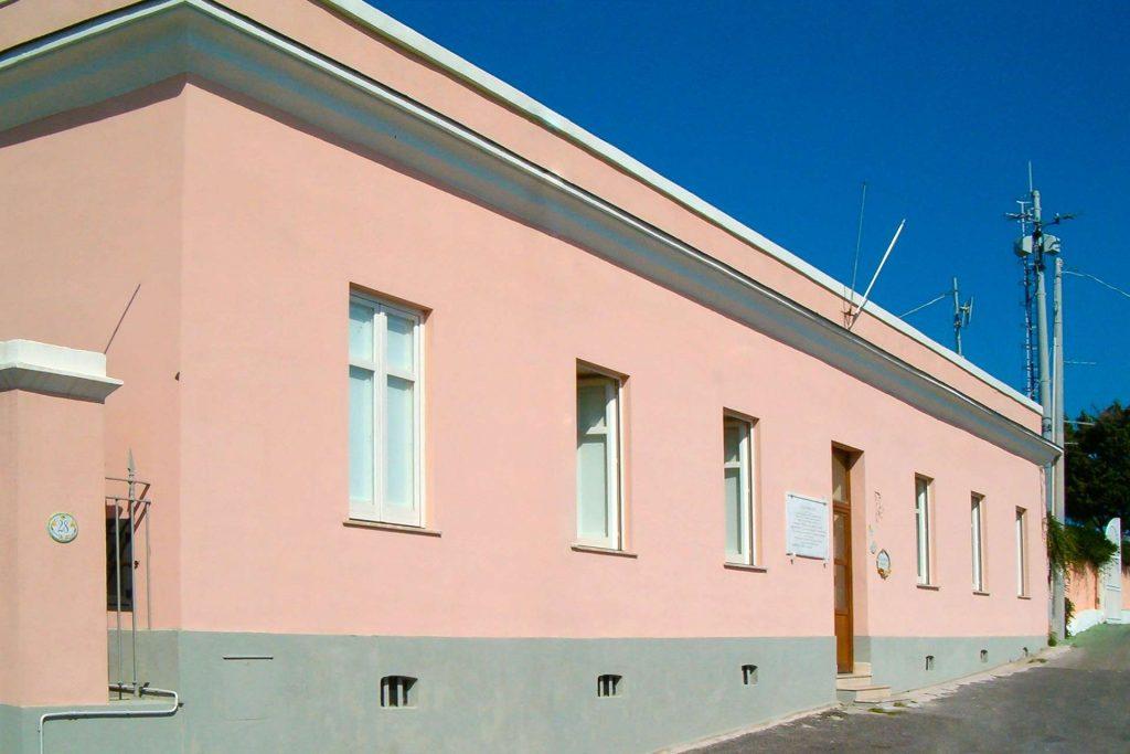 Osservatorio Geofisico Ischia
