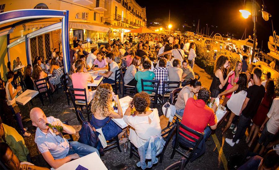 Riva Club Ischia