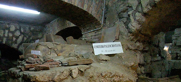 Scavi e Museo di Santa Restituta