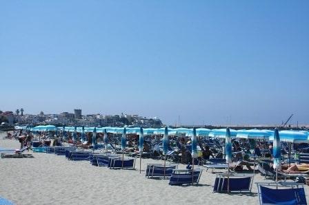 Spiaggia della Chiaia Forio