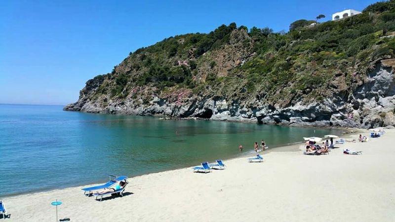 Spiaggia di San Francesco