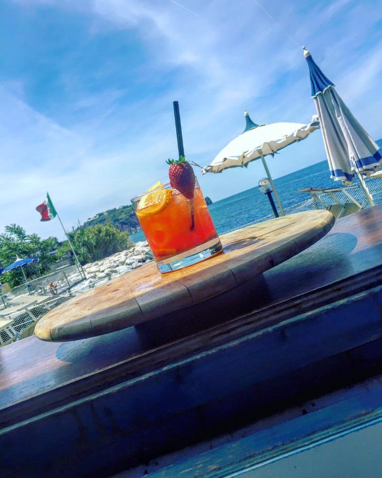 Acquamarina Ischia