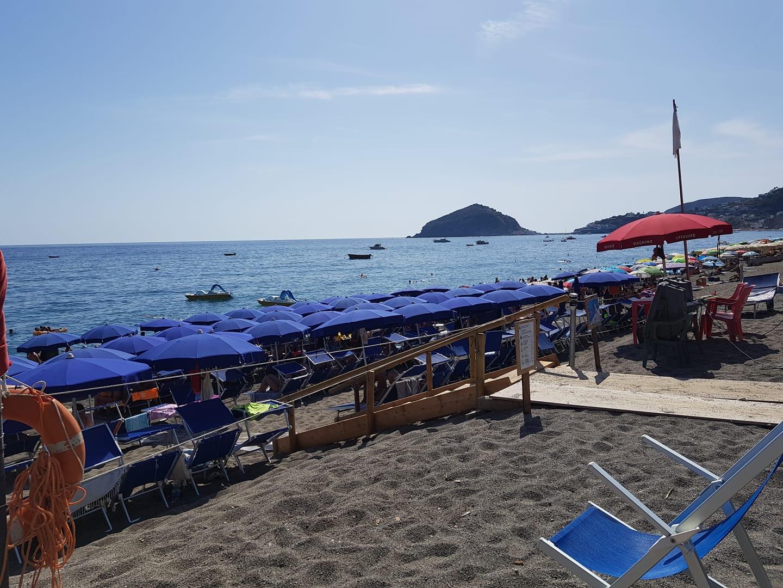 Belmare Maronti Beach