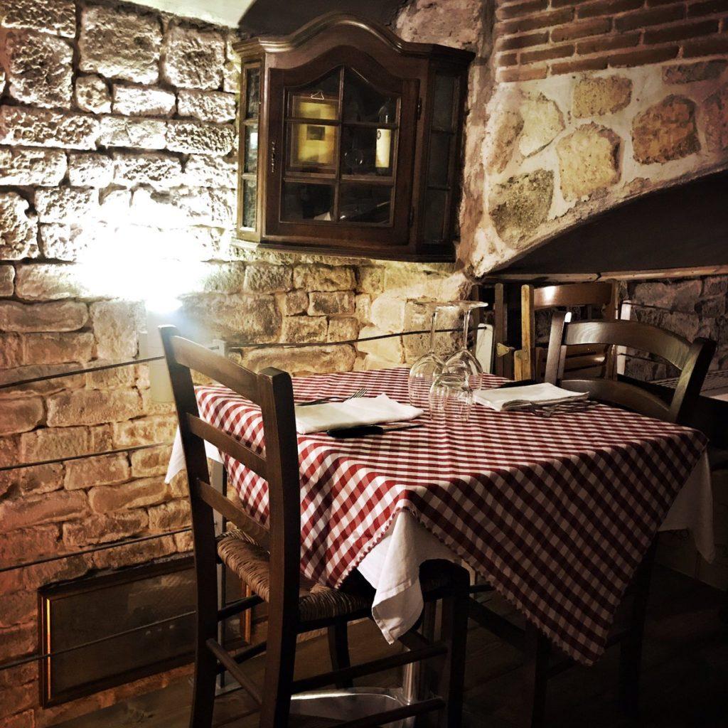 Cantinando Ischia