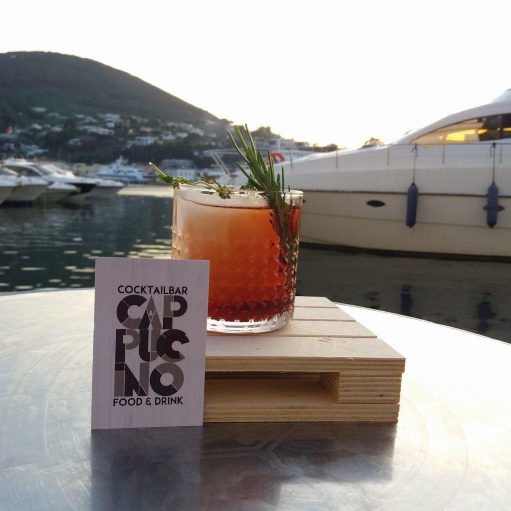 Cappuccino Ischia - Ischia Like