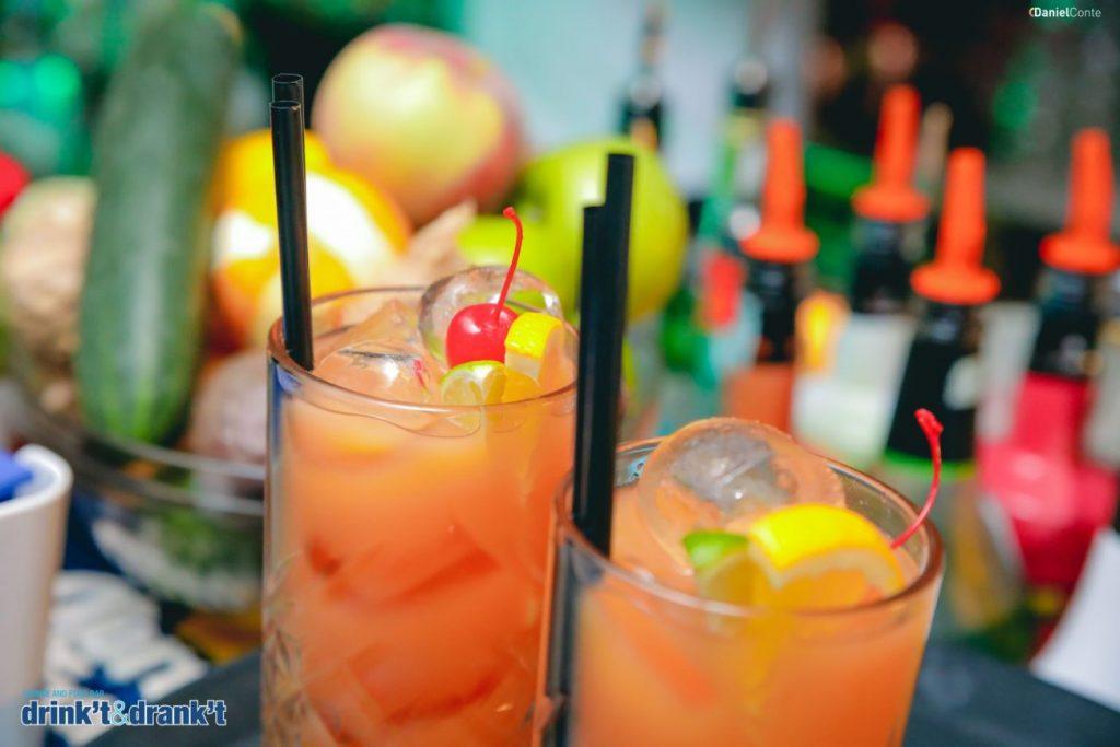 Drink't & Drank't Ischia