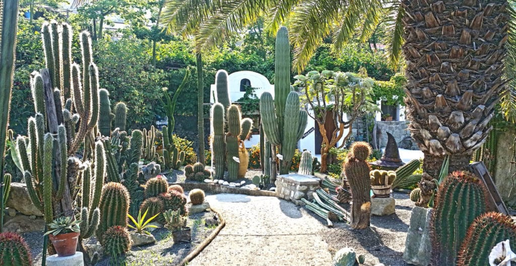 Giardini Ravino Ischia