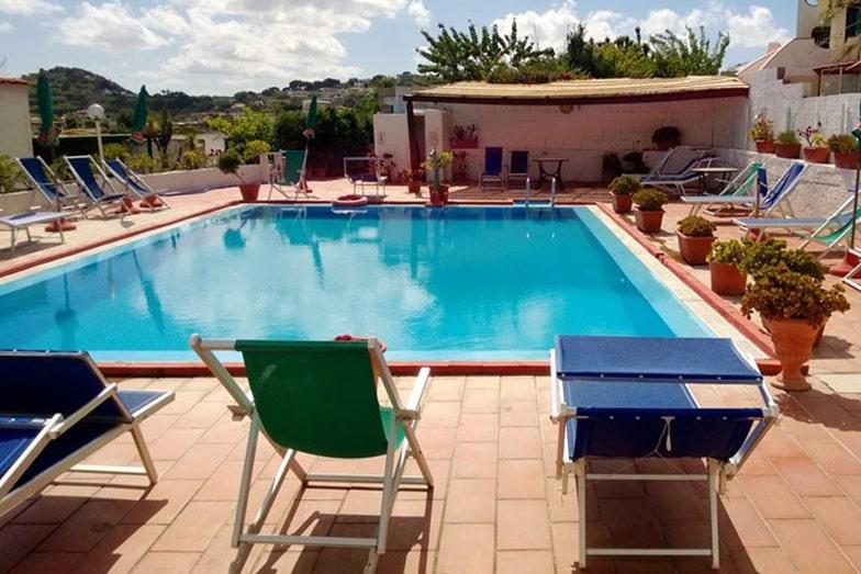 Hotel 2 Stelle Ischia