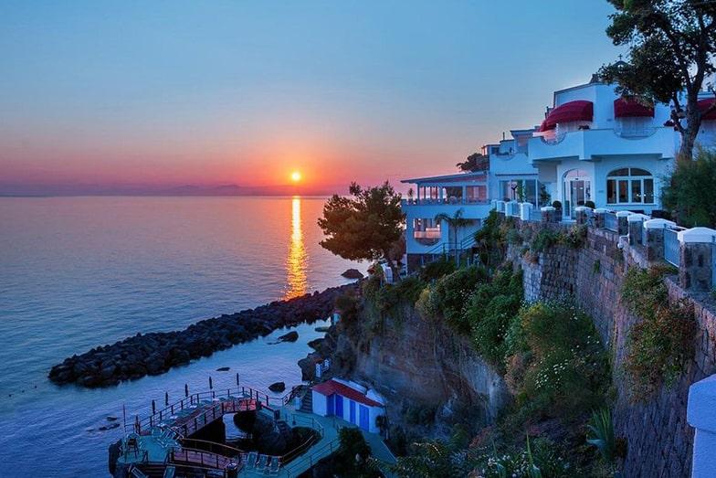 Hotel 4 Stelle Ischia