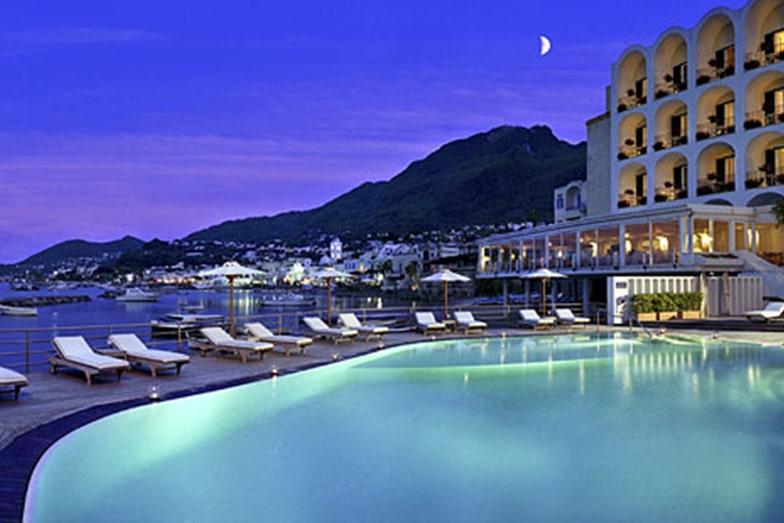 Hotel 5 Stelle Ischia