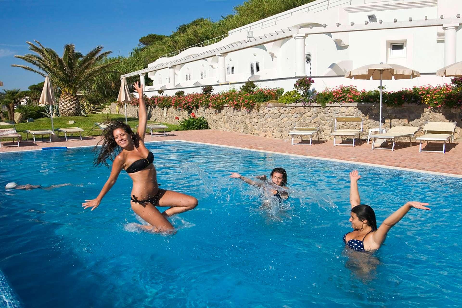 Hotel Albatros Ischia