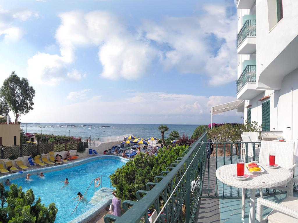Hotel Ambasciatori Ischia