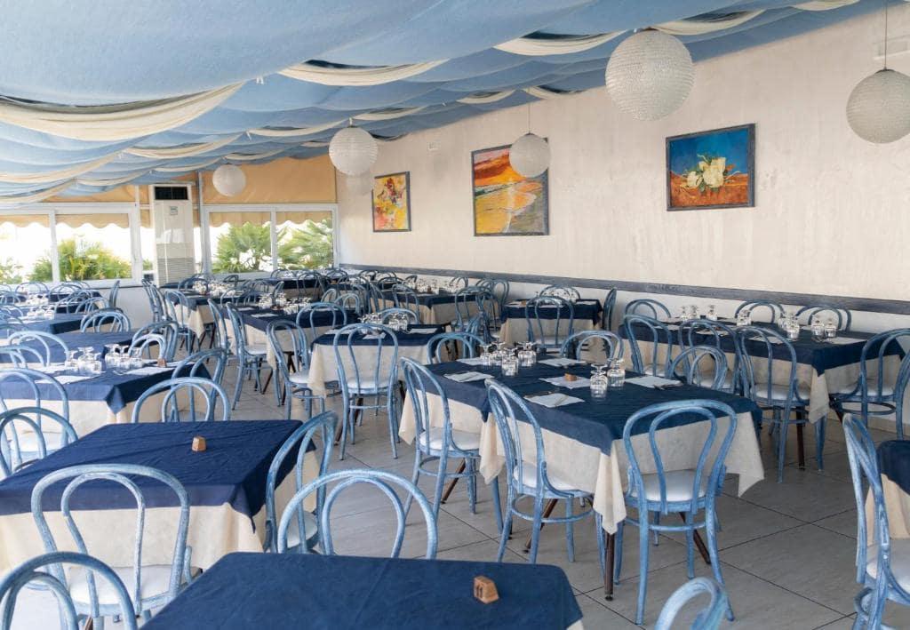 Hotel Baia delle Sirene Ischia
