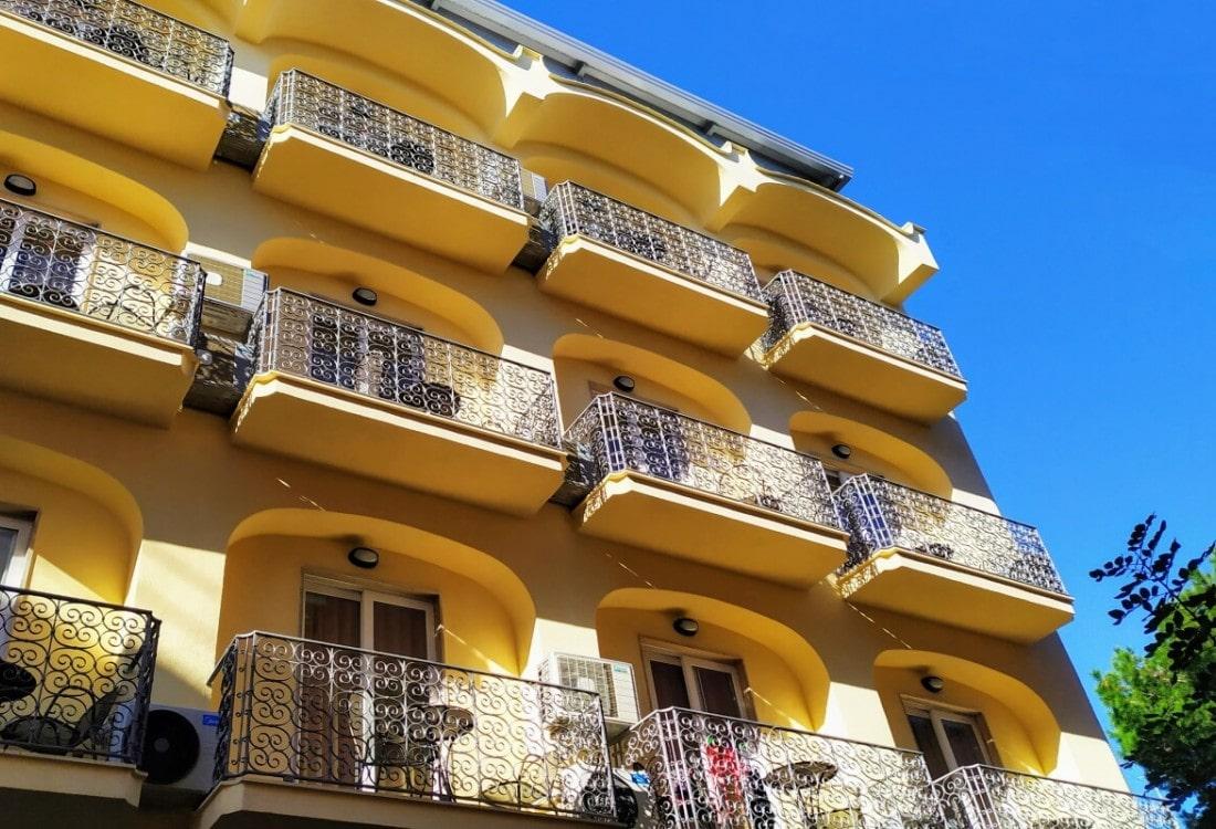 Hotel Bristol Ischia