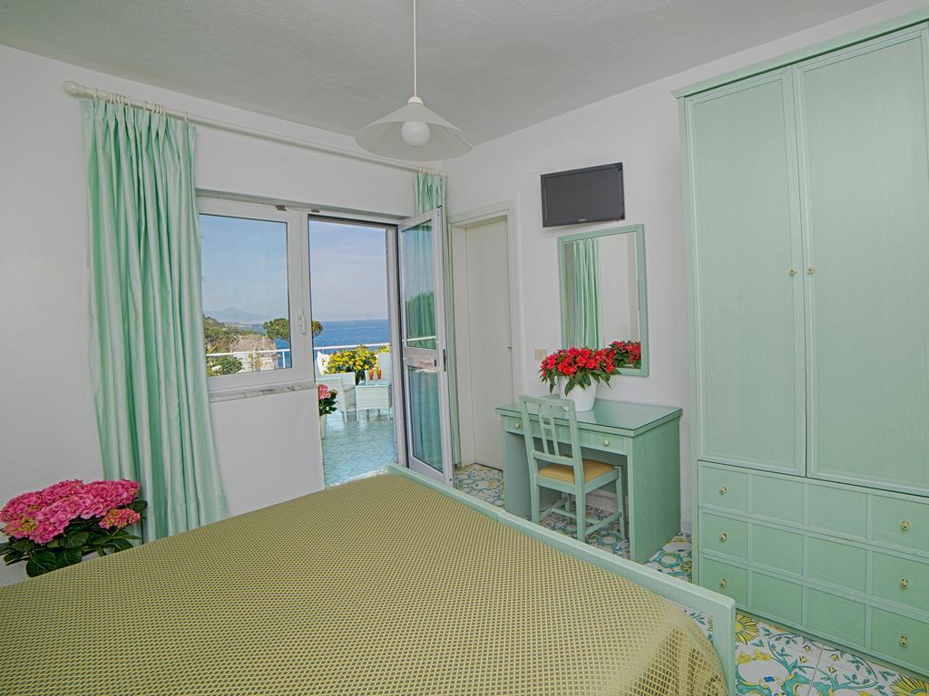 Hotel Cartaromana Ischia
