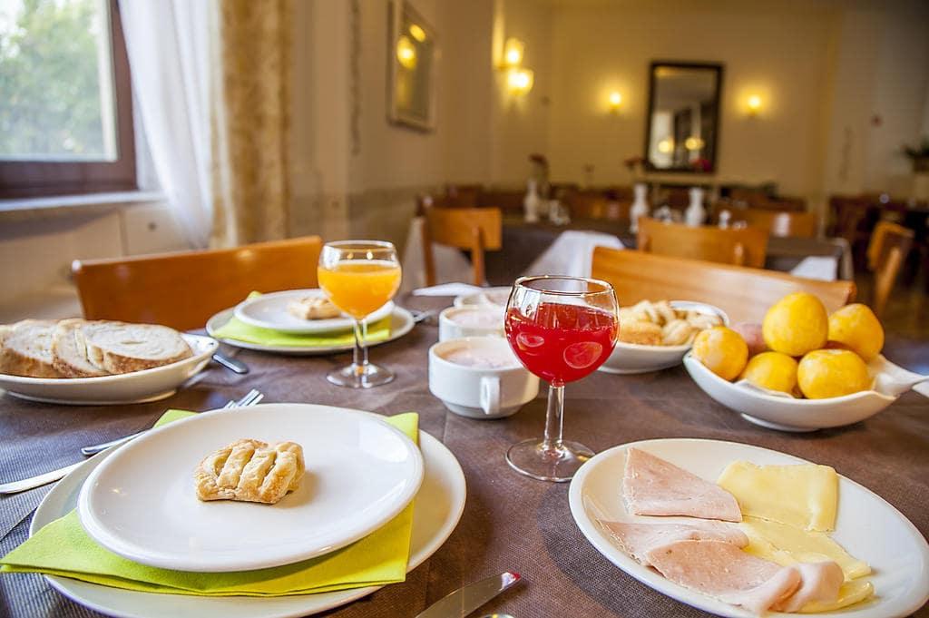 Hotel Conte Ischia