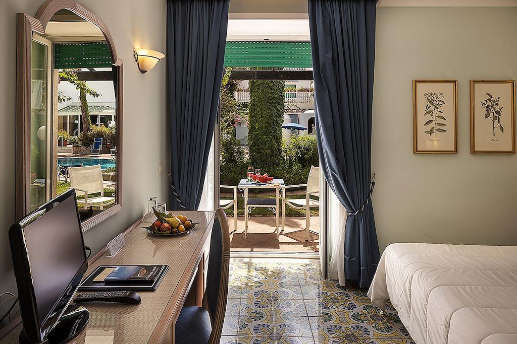 Hotel Continental Terme Ischia