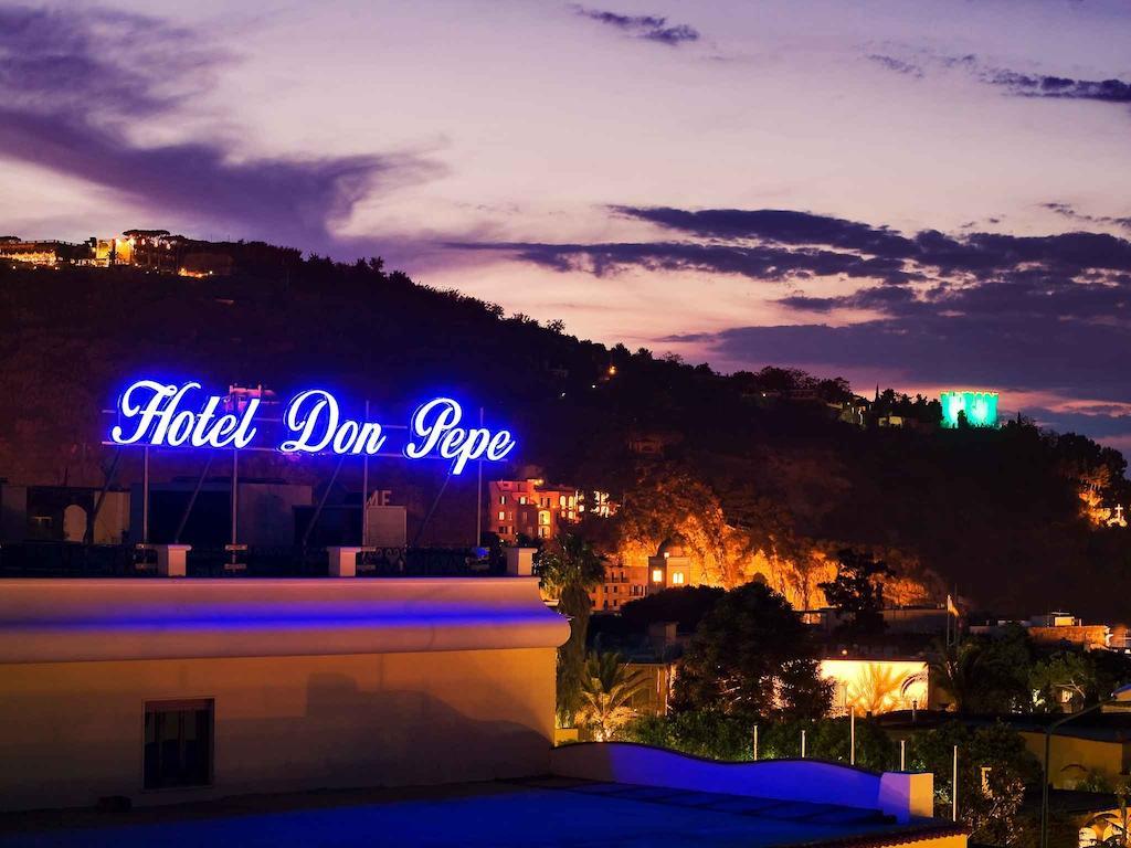 Hotel Don Pepe Ischia