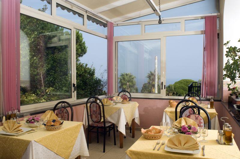 Hotel Gemma Ischia
