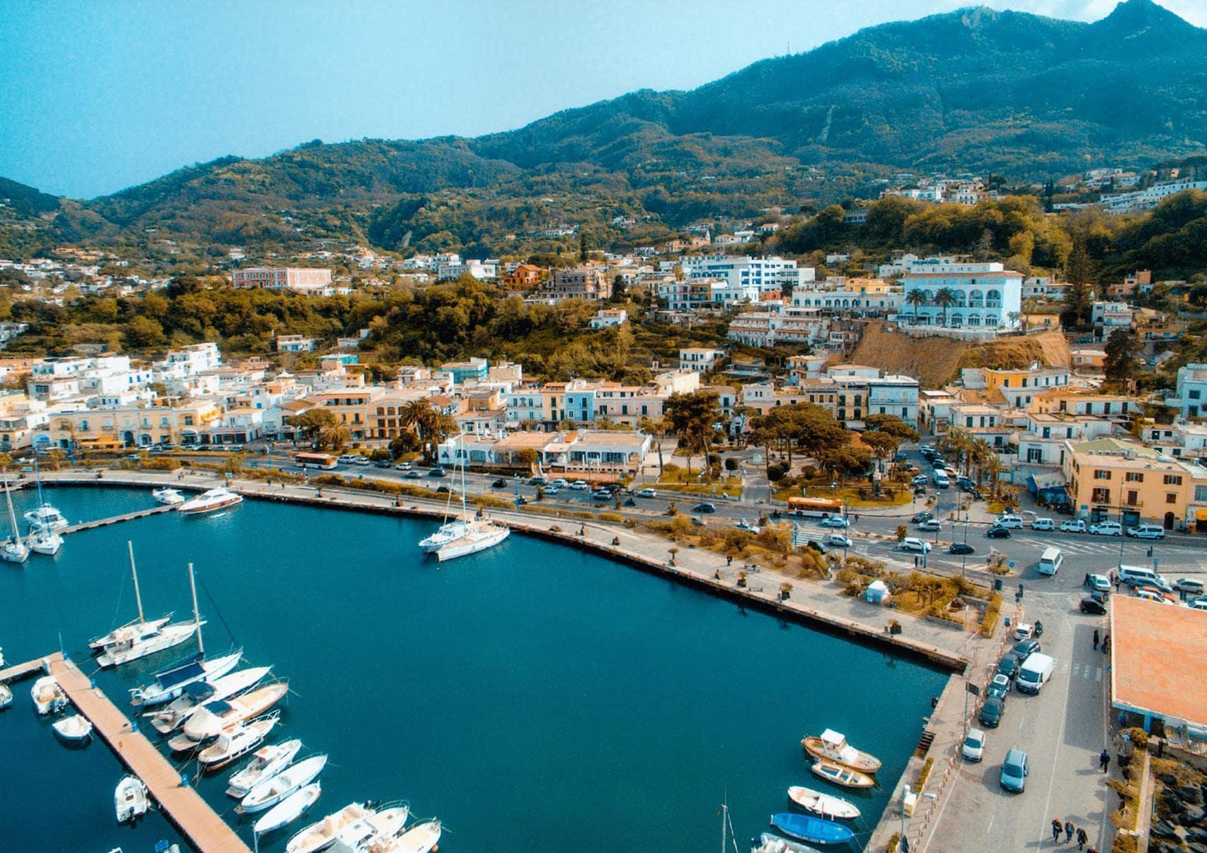Hotel Gran Paradiso Ischia