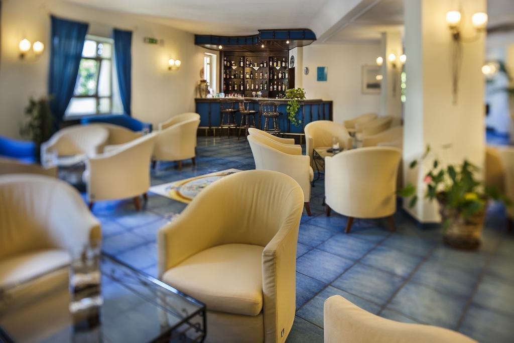 Hotel Grazia Ischia