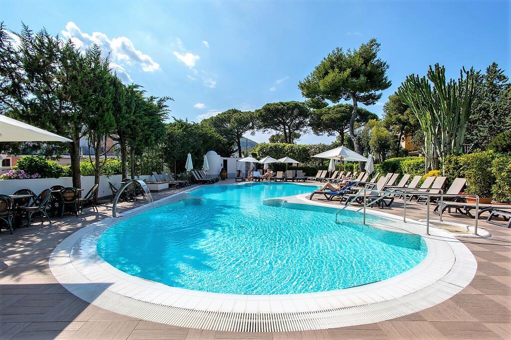 Hotel Hermitage Ischia