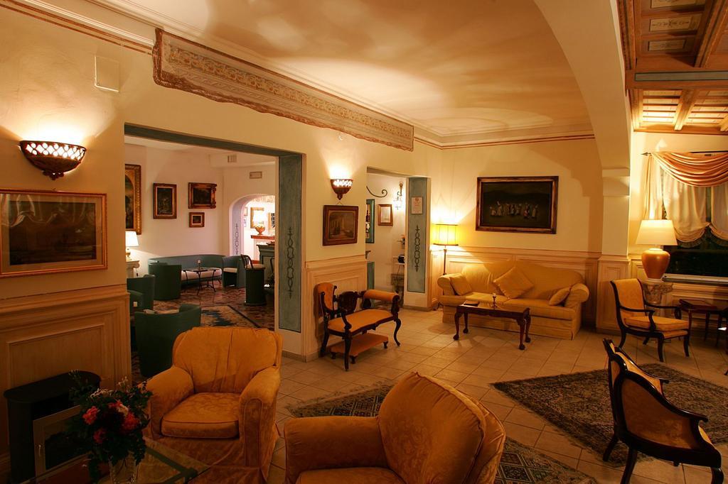 Hotel Lord Byron Ischia