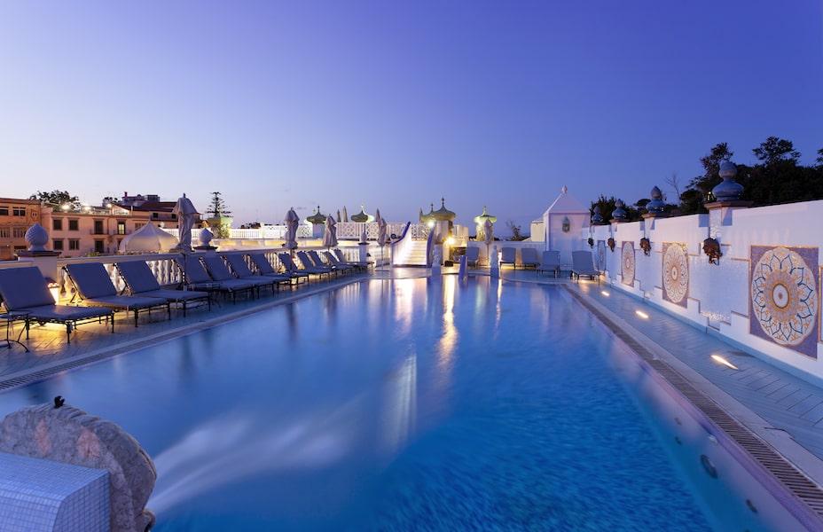 Hotel Manzi Ischia