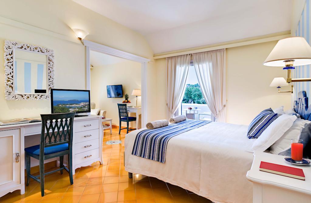Hotel Mare Blu Ischia