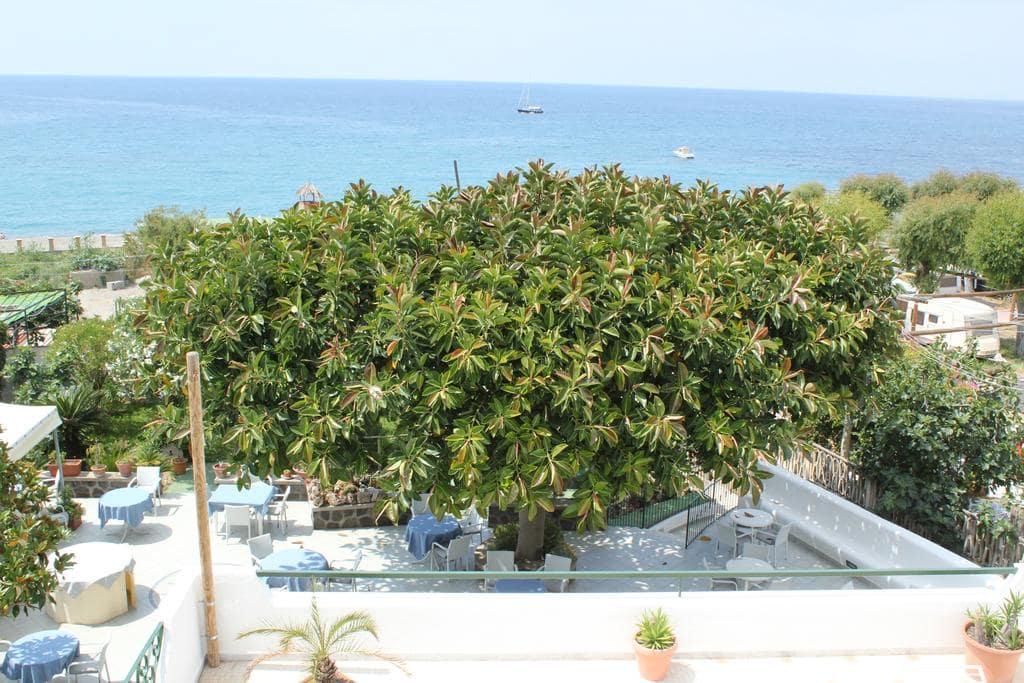 Hotel Maronti Ischia