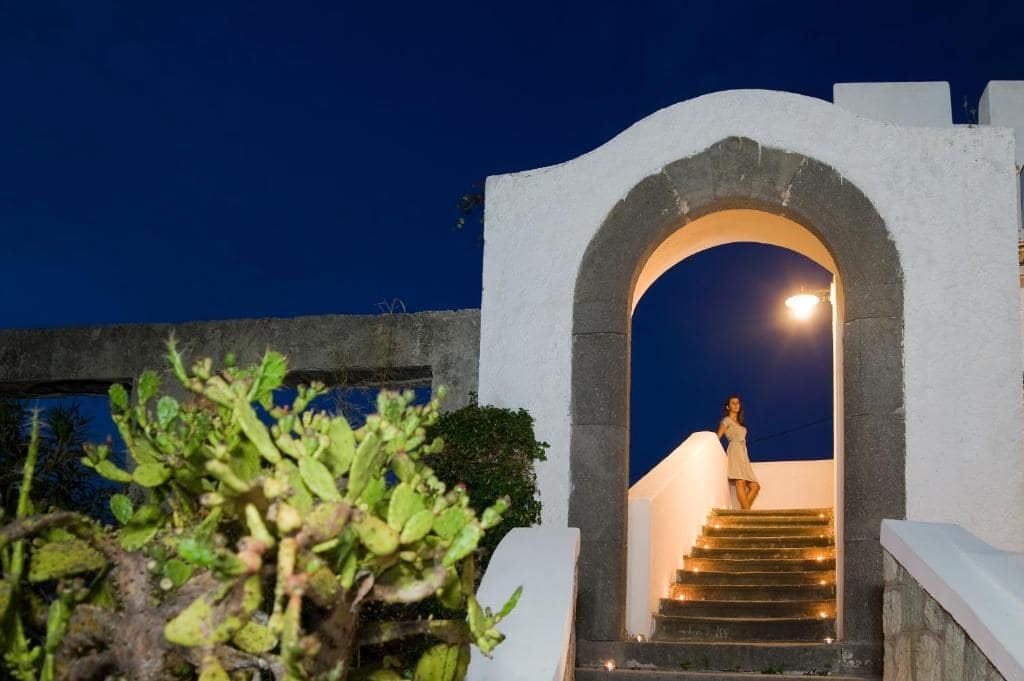 Hotel Mediterraneo Ischia