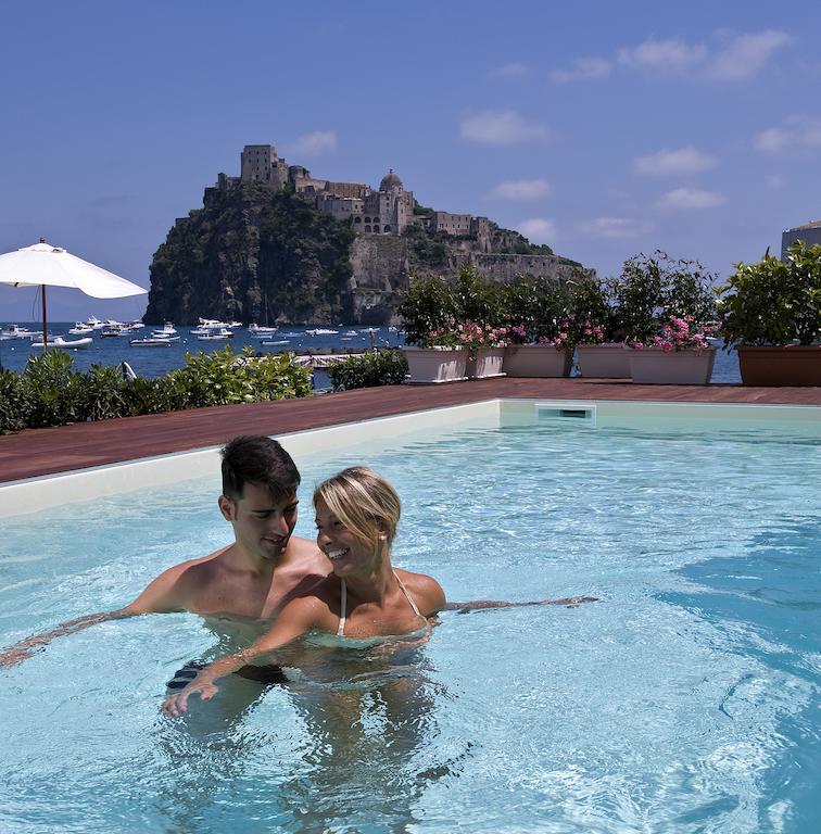 Hotel Miramare e Castello Ischia