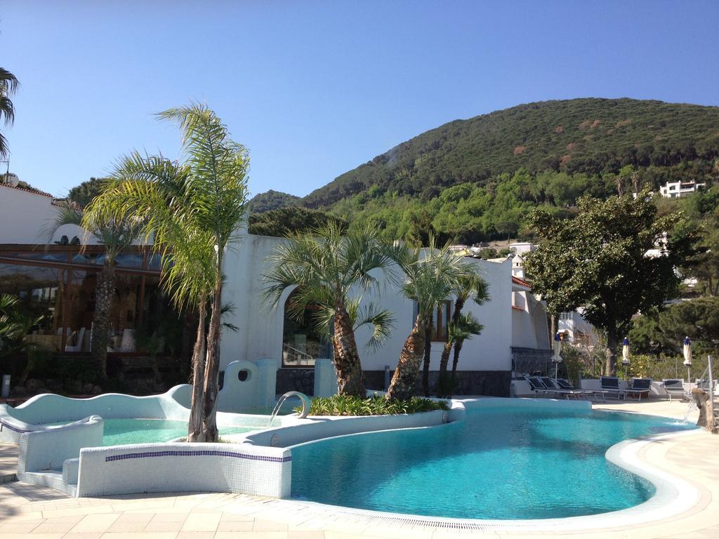 Hotel MyAge Ischia