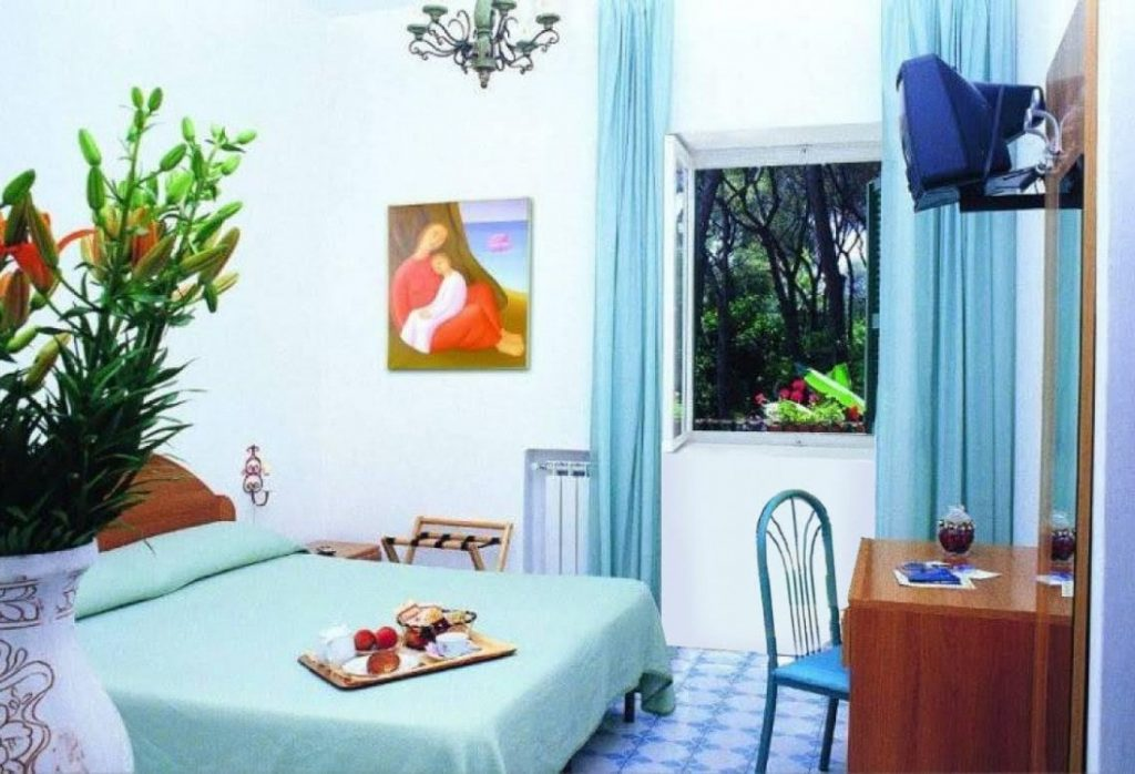 Hotel Isola Verde Ischia